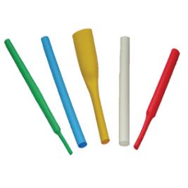 Tuburi termocontractabile cu pereti subtiri