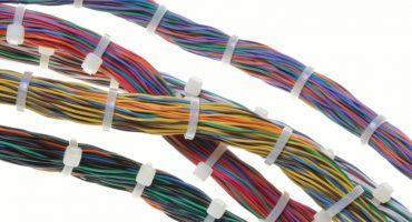 Brida cablu